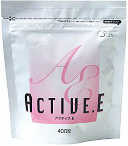 WOOLY ACTIVE. E(400粒)